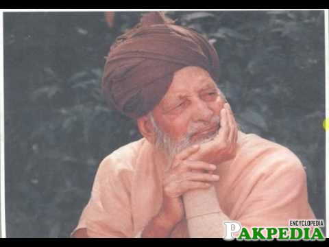 Sufism in Pakistan