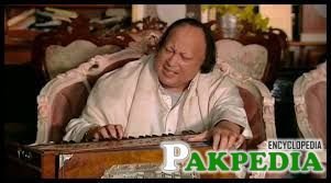 Nusrat Fateh Ali Khan 03 1987 Royal Albert Hall