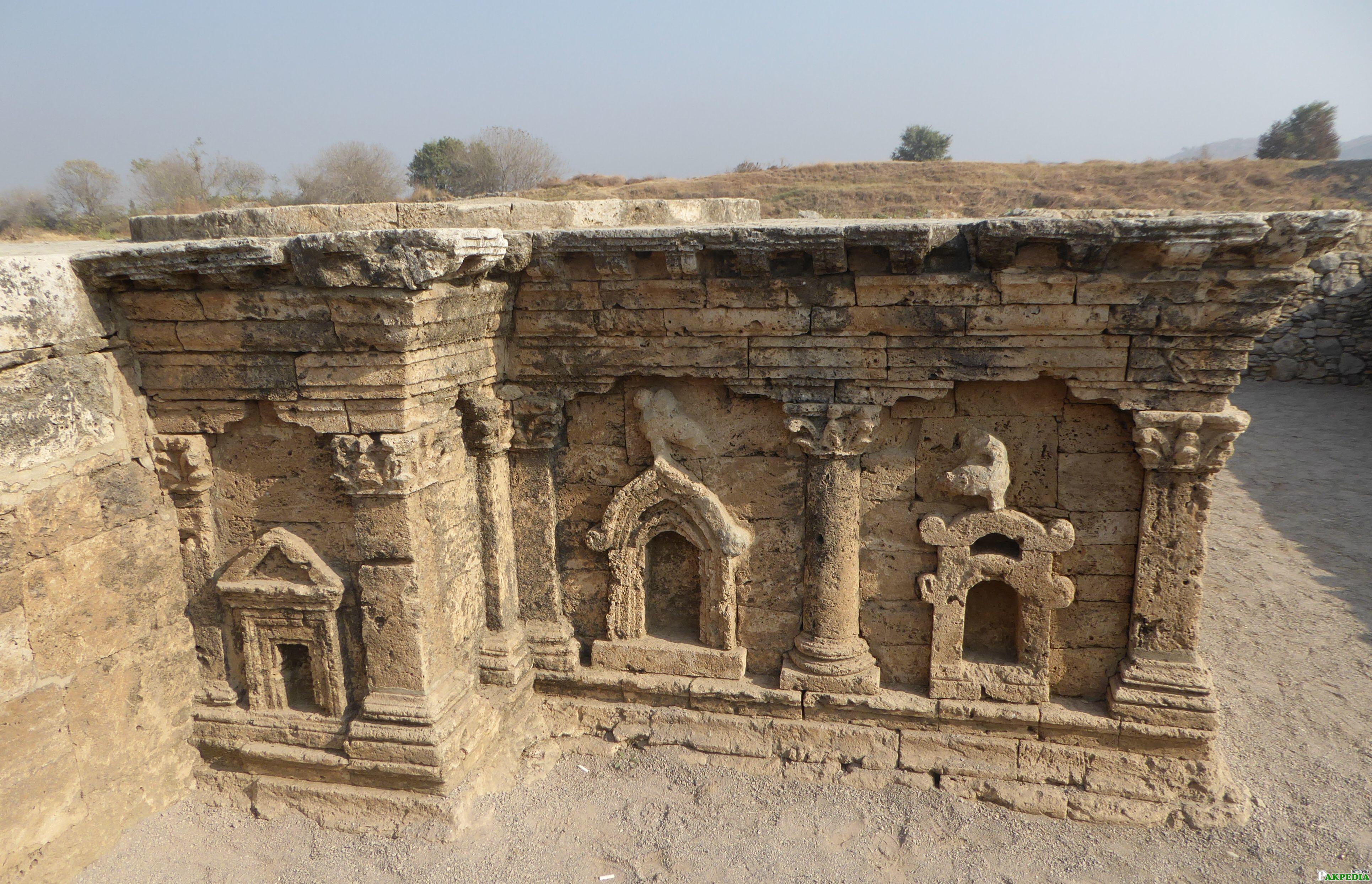 Texila Ruins