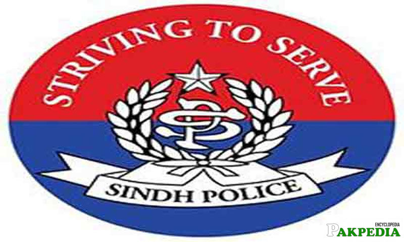 Goverment of Sindh Police