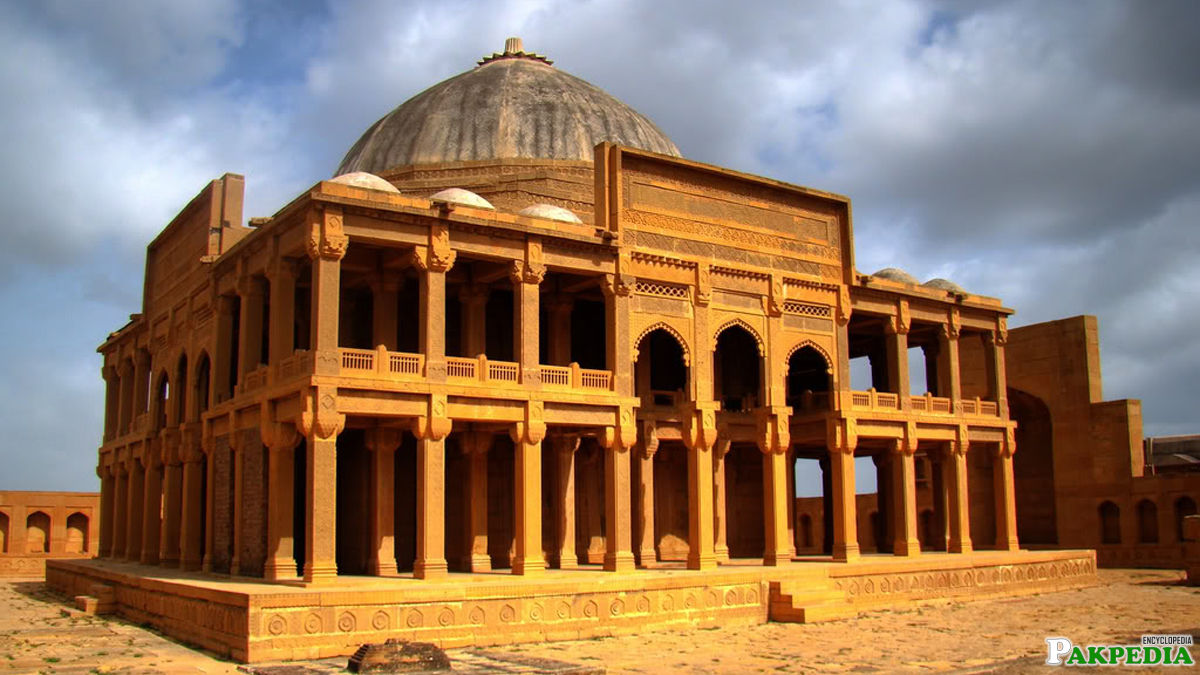 Thatta Historical Images