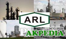 Attock Refinery Limited (ARL)