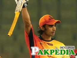 Imran Nazir Played Well