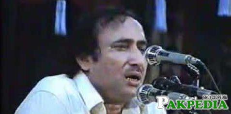 Mohsin naqvi poetry and Ghazal