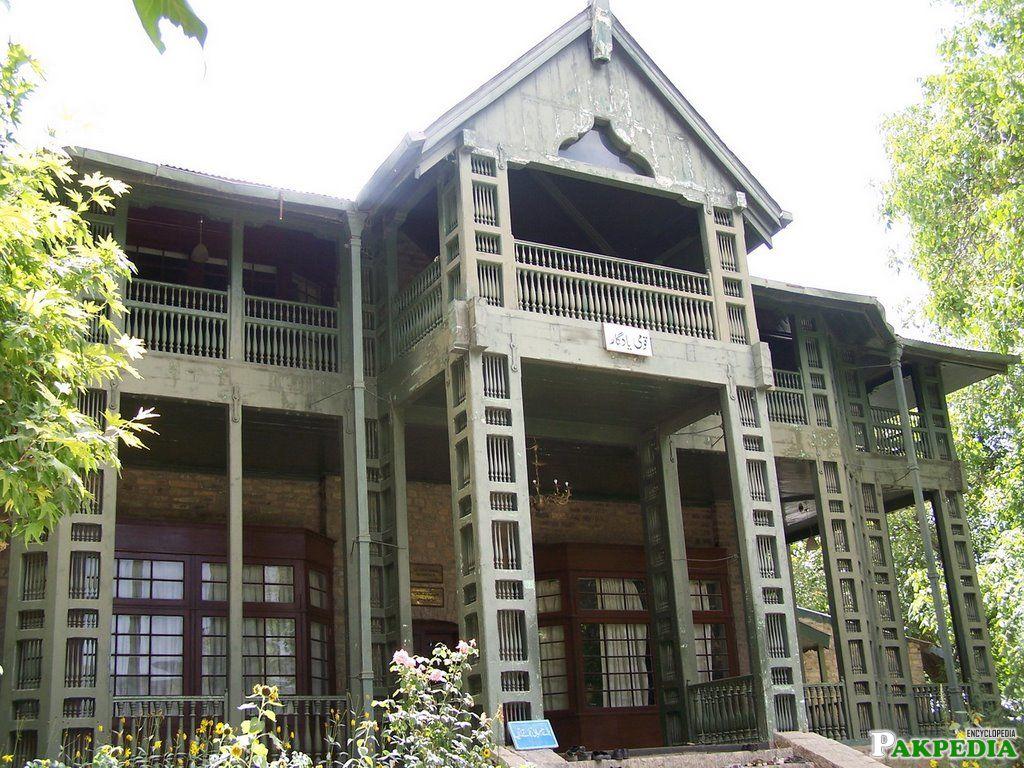 Ziarat Quid e Azam Residency