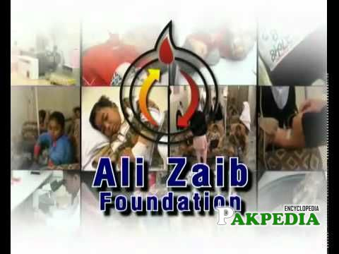 Ali-Zeb foundation