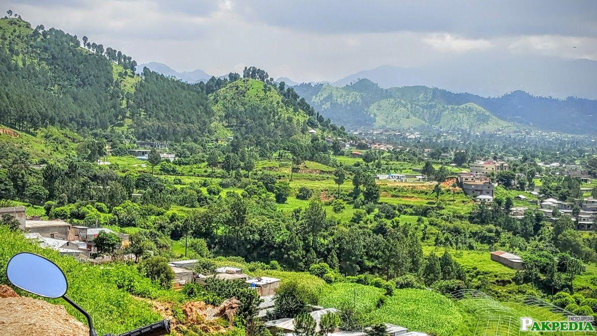 Beautiful Place to Visit Kotli
