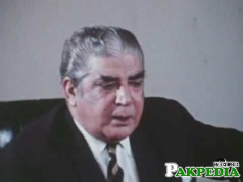 Yahya Khan the Legend