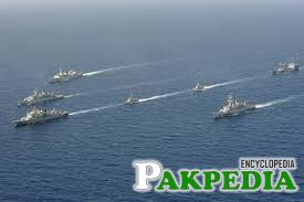 Pakistan Navy Amaizing View
