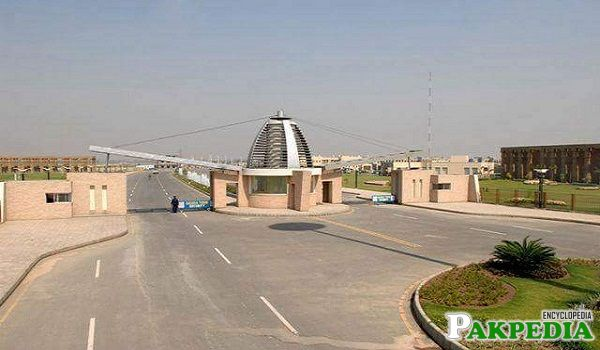 Nawabshah an industrial & agricultural city