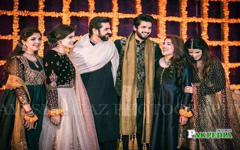 Abdullah Qureshi family