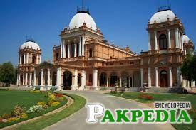 Bahawalpur Museum