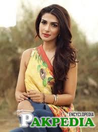 A telented Model nd actress