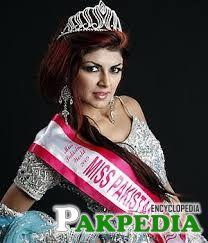 Miss Pakistan 2009