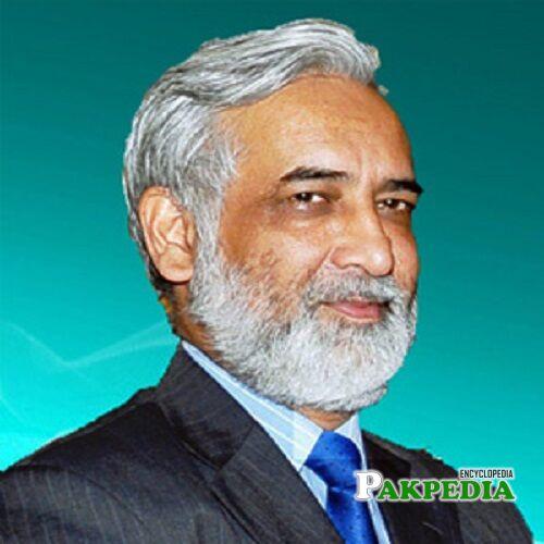 Justice Mushir Alam Biography