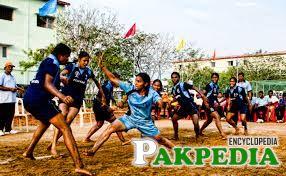 Jhelum Sports Festivel