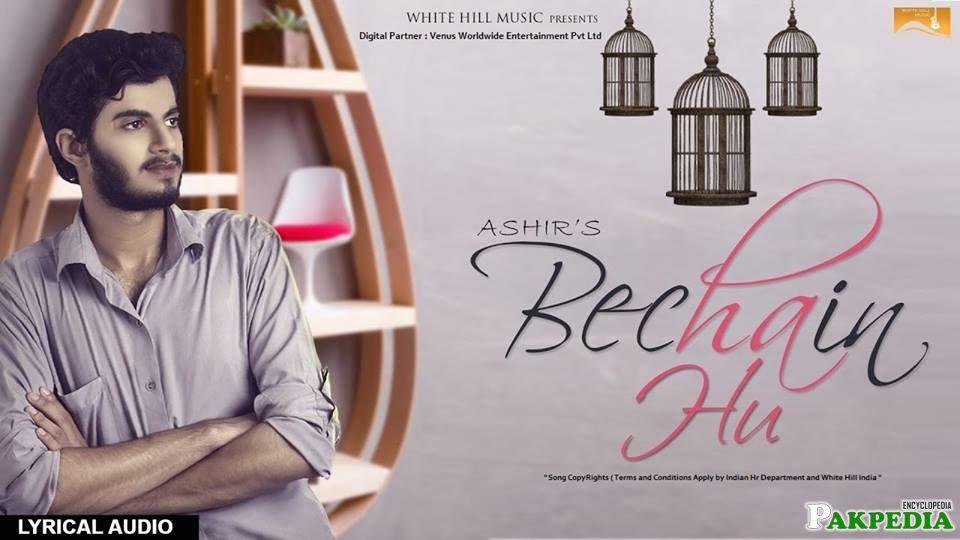Ashir's Song Bechain hu