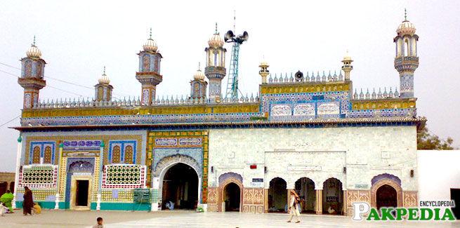 Jhang Sultan Baho