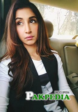Hira Tareen biography