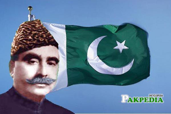 Pakistan Movement Activist