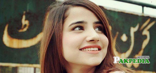 Sania Shamshad biography