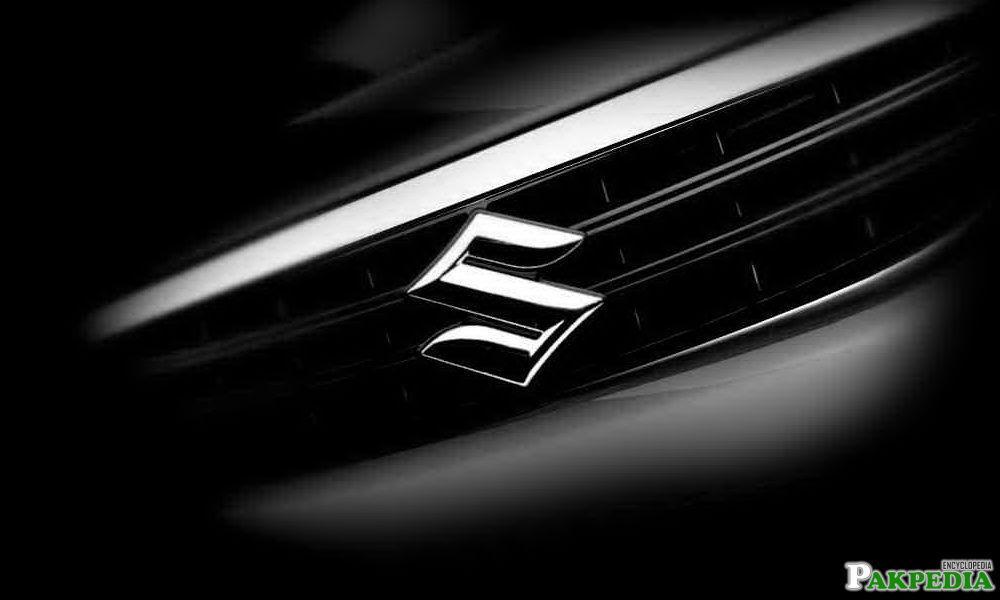 Suzuki (LOGO)