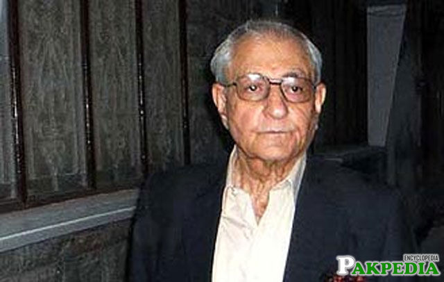 Khan Achakzai Politician