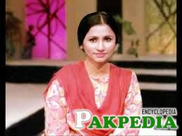 Nayyara Noor in Show