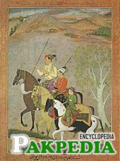 Aurangzeb with brothers