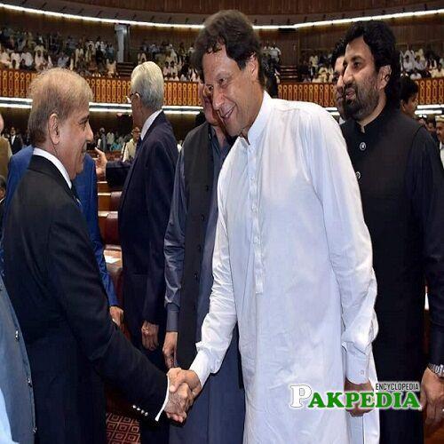 Imran Khan news