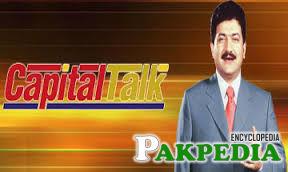 Capital Talk Hamid Mir 22 December 2016 - Geo