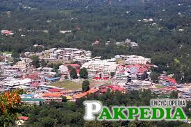 Rawalakot City