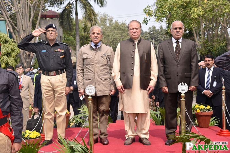 Government Of Punjab Main Executive