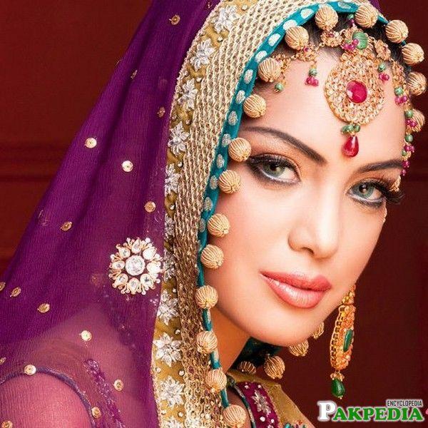 Saima Azhar