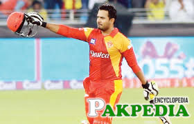 Sharjeel Khan Outstanding Performence in PSL