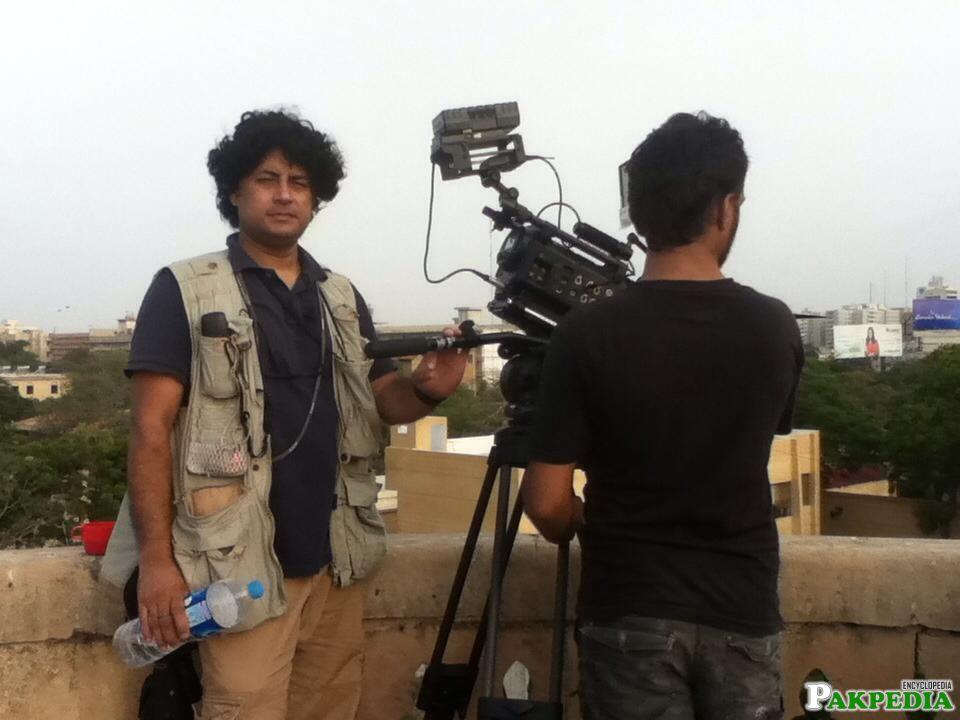 Farhan Alam Director