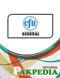 EFU Genral
