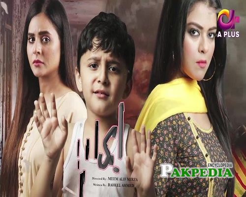 Beenish Chohan Dramas