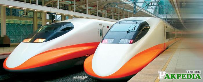 Railroad PSCADA System