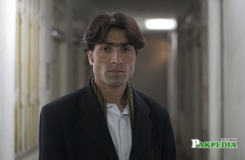 Afzal Kohistani has been murdered after receiving death threats