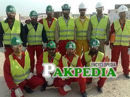 Engineers of Descon