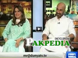 In Mzaq rat with HSY