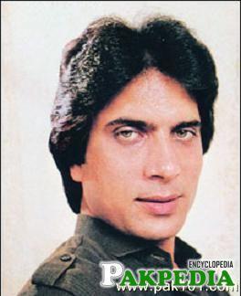Izhar Qazi was a famous actor