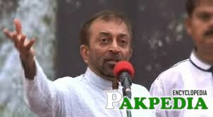 Farooq Sattar speech on Jalsa