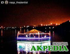 Boat Restaurant Port Grand Karachi