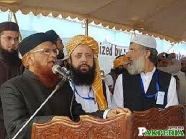 Khitab Mufti Muhammad Taqi Usmani Sahab Sad Sala Taqreeb jamiyat e Ulma Islam