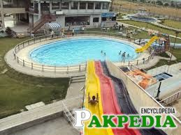 Okara Water Park