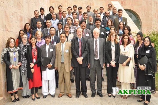 Pakistan Australia Embassy