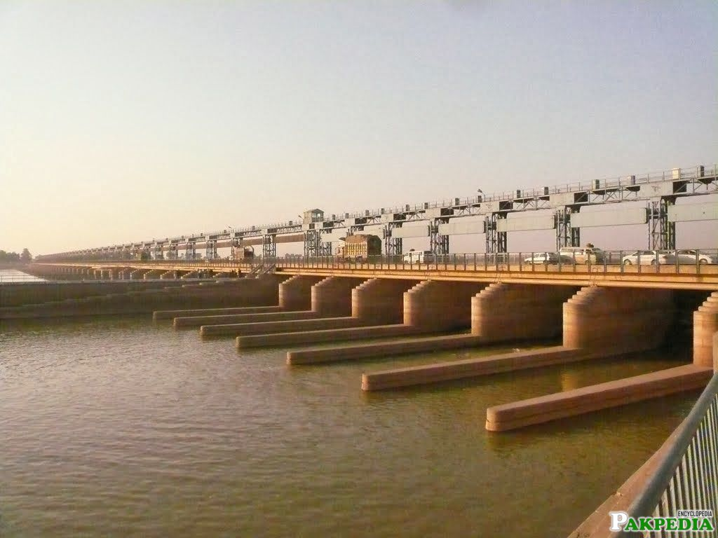 Jhang Trrimu Bridge