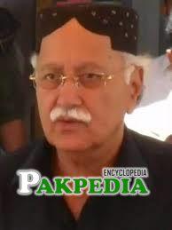 EX-CM of Balochistan